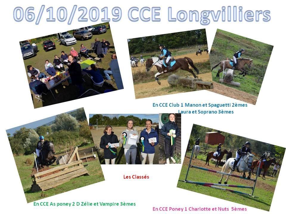 06 - 10 - 2019 CCE Longvilliers