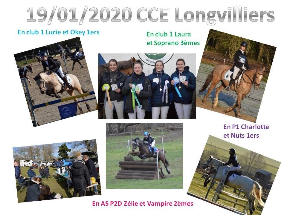 19 - 01 - 2020 CCE Longvilliers